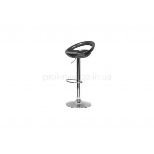 Барный стул Диско (Disco) черный
