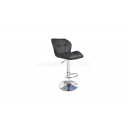 Барный стул Star (стар) черный