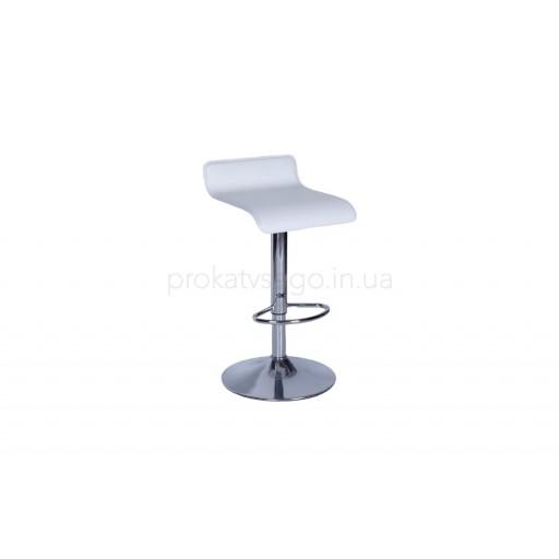 Барный стул Латина белый