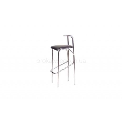 Барный стул Йола (JOLA) черный