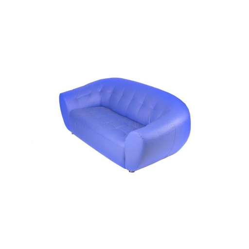 Диван Магнат синий