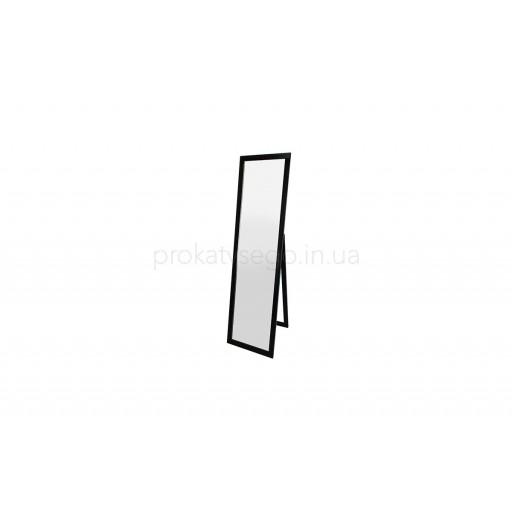 Зеркало черное Эконом