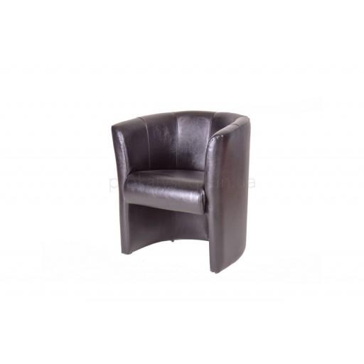 Кресло Лиза черное