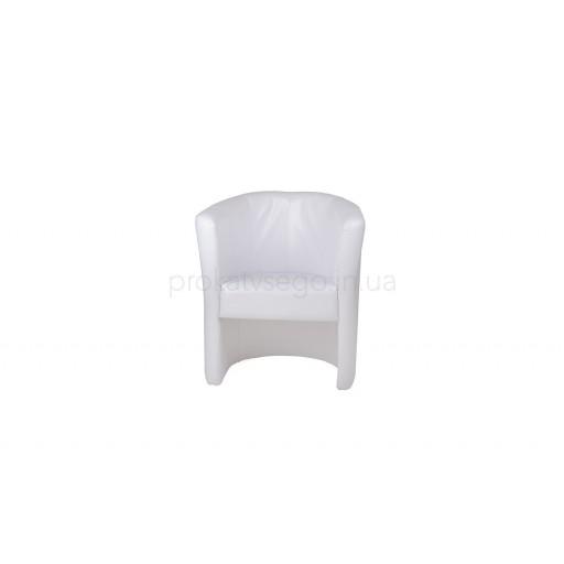 Кресло Лиза белое
