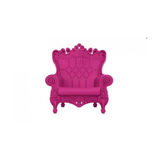 Кресло Слайд (Slide) фиолетовое