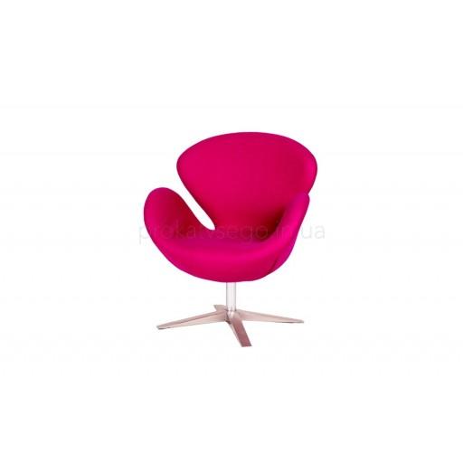 Кресло CВ (SW) розовое