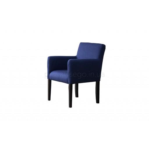 Крісло Верона синє