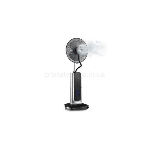 Вентилятор с «холодным паром»