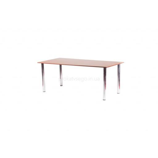 Стол прямоугольный 130*60см