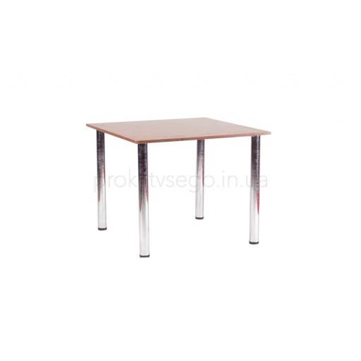 Стол квадратный 90*90 см