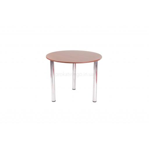 Круглый стол 90см