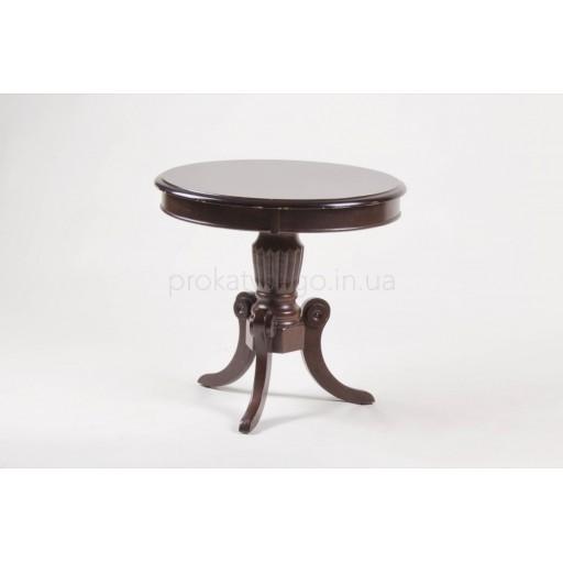 Столик Барокко на триноге