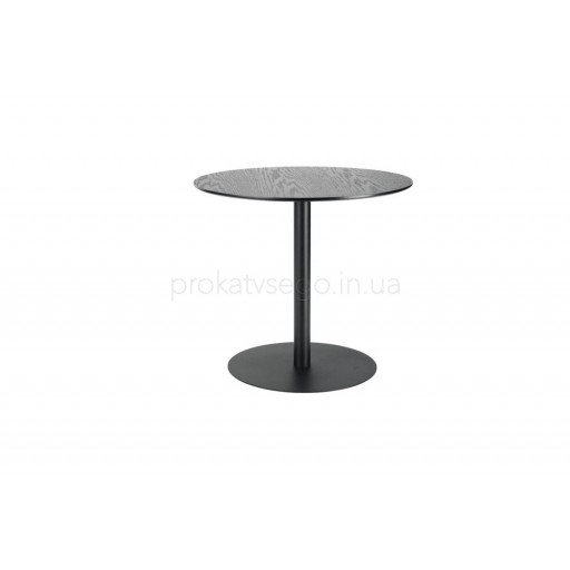Кофейный столик KOLO черный